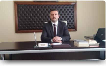 Bülent KARA - Okul Müdürü